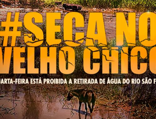 Nova Regra de Captação de Água no Rio São Francisco