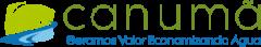 Canumã – Gestão e Otimização do Uso da Água Logotipo